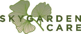 Skygarden Care | Rania Siona Logo